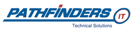Pathfinders Technical Solutions Logo